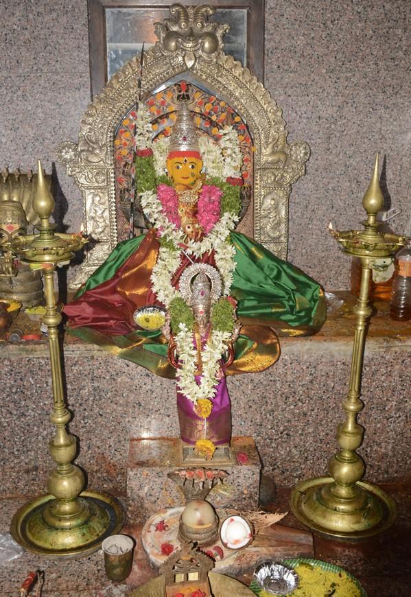 Sri Kalika Devi Ammavaru